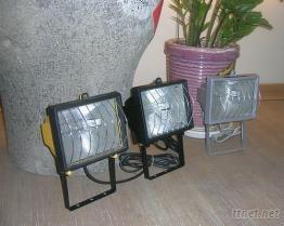 固定式投射燈