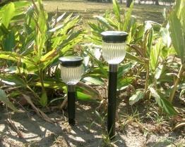 火把型太陽能景觀燈