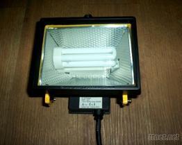 鹵素燈座型省電燈泡 ,