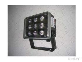 27瓦LED投光燈
