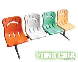 戶外型公共座椅系列