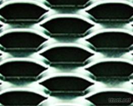 金屬菱形擴張網 - 標準菱形擴張網