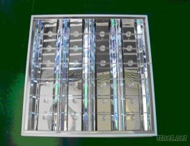高亮度LED燈-T-Bar輕鋼架LED燈(附Lens)