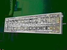 高亮度LED灯-T6-T9格栅型LED