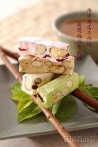 糖果,堅果,牛軋糖,台灣食品