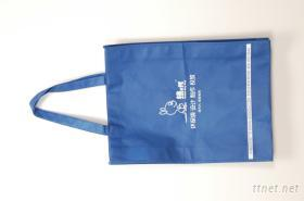 廣告贈品環保購物袋-4
