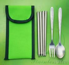 广告赠品餐具组-4