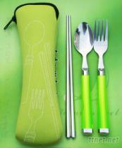 廣告贈品餐具組-6