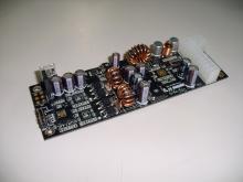 160 Watts DC-DC Converter車用PC電源供應器