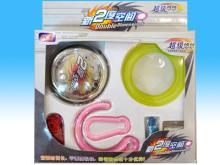 YOYO球(2度空間5+1)