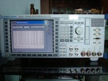 R&S CMU200(Radio Communication Tester无线通信测试仪)