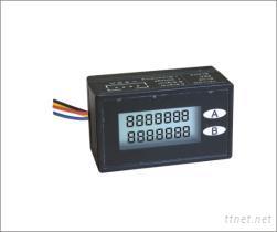 7位数液晶电子计数器