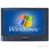 7寸触摸屏电脑显示器
