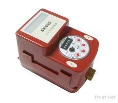 IC卡水控器,刷卡控水收费机,刷卡水表,澡堂收费机,射频卡收费机 打卡控水器 刷卡控水器 一体水控器 分体水控器 热水收费器