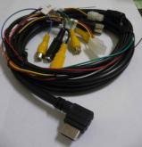 HDMI讯号线