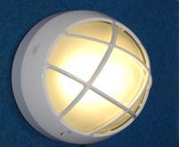 LED超高功率壁燈NO187