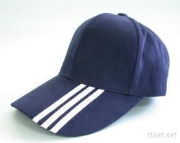 棉粗磨毛帽