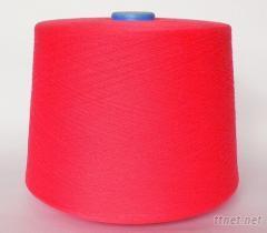 短纖 20/1色紗鞋衣繩, 領片可適用