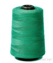 防火短纖車線 40/2,拷克線 ,縫口線 ,封口線