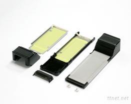 電腦外接卡 Expresscard 34 mm Esata x 2  Type