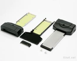 電腦週邊外接卡 Expresscard 34 mm CF3.0 Card 讀卡機規格