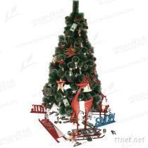 (224頭)1.80M加密松枝聖誕樹