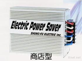 電抗濾波節電器