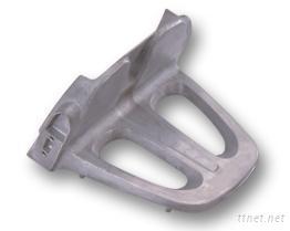 鋁鋅合金製品