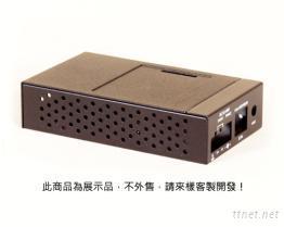 工業電腦機殼