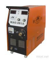 變頻式CO2/MAG半自動焊接機