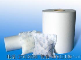 干燥劑用無紡布