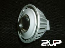 高功率LED MR16燈泡