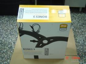SARIS Bones 3-Bike 腳踏車攜車架 (自行車架)