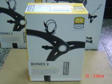 SARIS Bones 2-Bike 腳踏車攜車架 (自行車架)