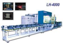 線性導軌數控激光表面熱處理設備