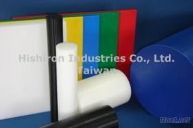 工程塑膠HDPE / PP