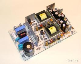 交換式電源供應器