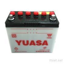 电池专家 Yuasa 46B24L