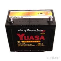 汽車電池,湯淺電池專賣店--電池專家