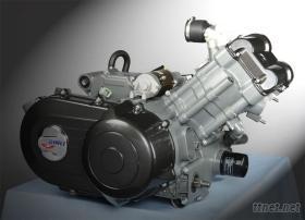 沙滩车700cc引擎