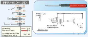 F&C嘉准 FFR-610-15D側視光纖 光纖管