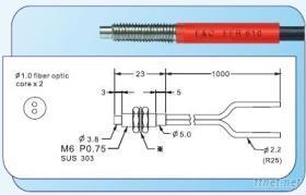 F&C嘉准 FFR-610漫反射光纖管