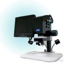 3D離線顯微鏡(自動儲存功能)