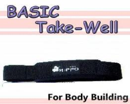 健身辅助拉力带 - 基础型 (轻量型)