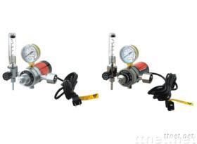 W-198 二氧化碳气体调节器