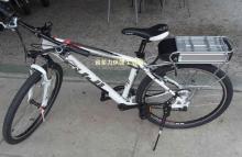 鋁合金電動車