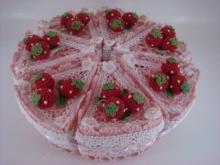 多款手工蛋糕造型首饰盒