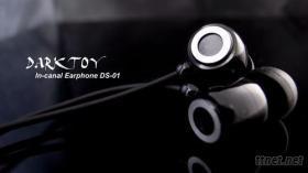 DARKTOY 頸掛式高音質耳機