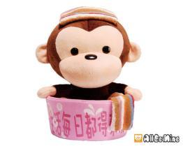 浴盆ㄚ搞-玩偶