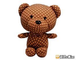 花漾熊-布娃娃